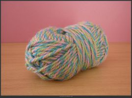 Unrestricted Object Stock - Yarn 01 by shelldevil