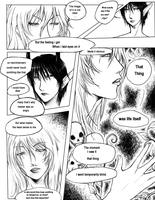 comicpage - practice is fun by Spartichi