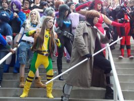 AX2014 - Marvel/DC Gathering: 065 by ARp-Photography