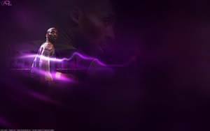 Kobe Bryant: Perfection V3 by usman-gfx