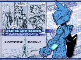 Megaman Star force Transcode by Megaman1218