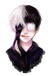 Tokyo Ghoul: The Worst of Both Worlds by Morisaurus