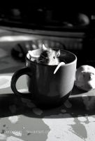 There's a rat in my coffee by polipotam