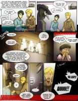 DeviantDead: Round 4 Page 28 by Crispy-Gypsy