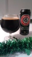ST-AMBROISE OATMEAL STOUT by MadAngelBoy