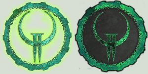 Quake 2 ICON by raptor02