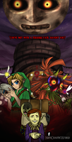 You've met with a terrible fate, haven't you? by Neferity
