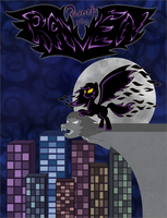 Quoth the Raven 2 by white-tigress-12158