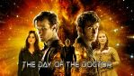The Day of the Doctor wp by SWFan1977
