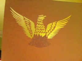 Phoenix layer ITW by Stencils-by-Chase