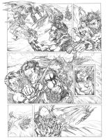 X-Force 5.1 Sample 12-13 by atzalan
