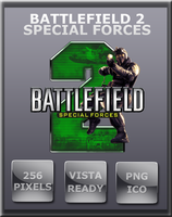 Battlefield 2 Special Forces by Dirtdawg90