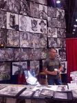 Cincinnati Comic Expo 2013 by corysmithart