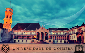 University of Coimbra - World Heritage Site by mch8