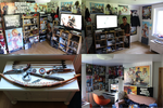 My Gaming Room 23rd October 2013 by DOM098652