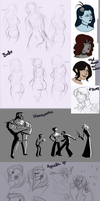 Tumblr Dump August-October by Countess-Studios