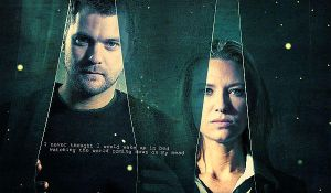 Fringe banner by LaLaShivers