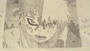 Naruto by 9TailsRox