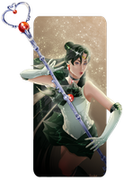 Sailor Pluto by pirastro