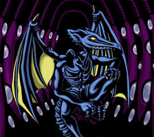 Space Pirate Commander, Ridley by Norlph