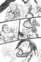 The Elysian Graphic Novel pg 4 by TheElysian