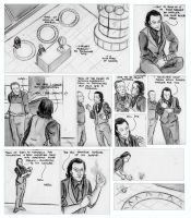Pg 37.2 Loki and Dr.S- Patronisation by VanHinck