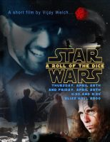 Star Wars A Roll of the Dice by AriadneEvans