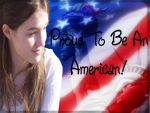 Proud To Be An American by UsagiAFN