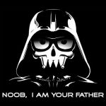 LA BOITE A PANSEMENTS Noob_i_am_your_father_by_kittykat456-d4mhuo8