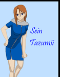 .:Sein Tazumii:. by Bakura-Girl-96