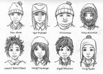 South Park by Anghellic67