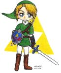 Link by willow296