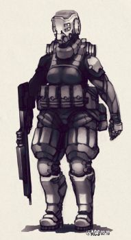 Black Operations by Shimmering-Sword
