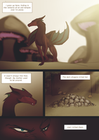 :The First Half-Darker: Page 5 by DragonOfIceAndFire