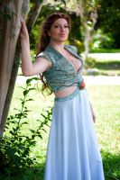 Margaery Tyrell cosplay - Game of Thrones by Kapalaka