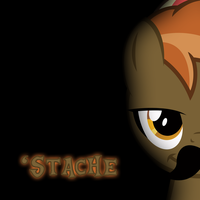 'Stache by Songbreeze741