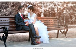 Autumn Wedding 2 by Kirchos
