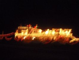 House of Lights by annaiken
