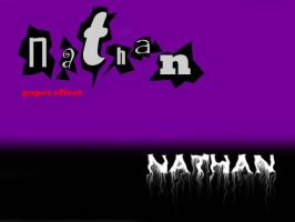 Nathan by Infected-Rose