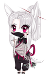 PPC- Chibi[5] by Purrinee