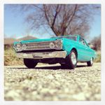 The Paisley Plymouth by DJDANNYC13