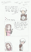 My Reactions: Dragon Age 2 by SapphireAngelBunny