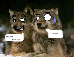 Wolf Speak 3 by I-Am-A-Wolfy-One