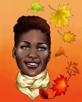 Automne by Phabee