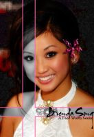 Brenda Song - Beautiful Face by chiqababe