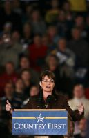 Sarah Palin 2 by henster311