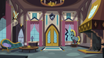 Shining Armor's Apartments by BonesWolbach