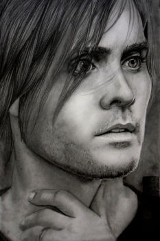 Leto--End of the Beginning by Amelia-Beth