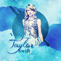 Icon Taylor Swift by PoisonPics