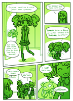 How I Loathe Being a Magical Girl - Page 28 by Nami-Tsuki